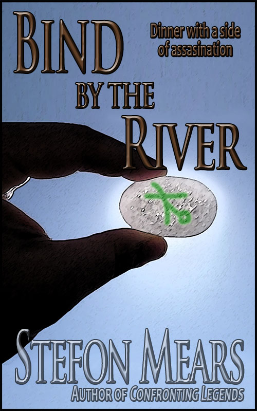Bind by the River - Stefon Mears - web