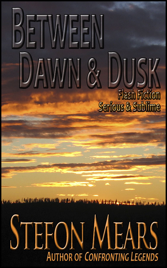 Between Dawn and Dusk - Stefon Mears - web